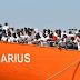 Quim Torra ofrece tres puertos catalanes para acoger a los 141 migrantes del Aquarius