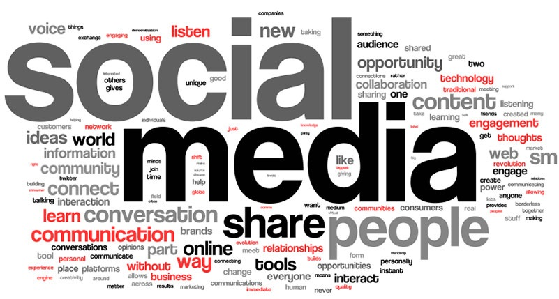 فوائد التسويق عبر مواقع التواصل الاجتماعي
