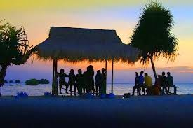 pulau pari, paket pulau pari, wisata, travel, agen, murah