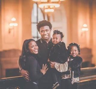 Sammy Watkins Wife And Kids