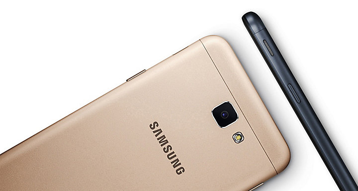 روت نهائي Galaxy J5 Prime SM-G570F خالي من المشاكل - Pro-Syrian