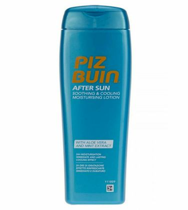 Lotiune After Sun Soothing Cooling Moisturising, 200 ml