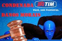 advogado em sorocaba são paulo especialista em danos morais tim celular serviço cobrado indevidamente.