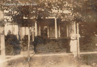 2017 Charleston Ave, Portsmouth, VA about 1920