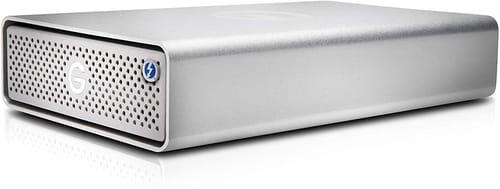 Review G-Technology 10TB 0G05378-1 External Hard Drive