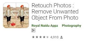 aplikasi menghapus coretan foto whatsapp android