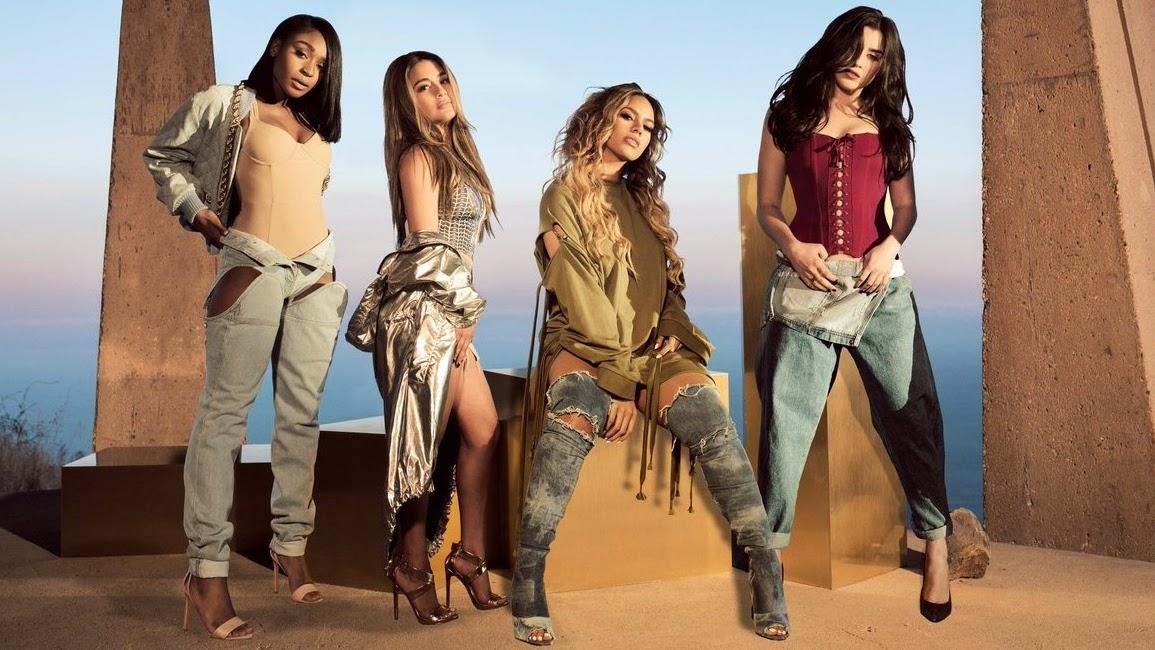 Fifth Harmony, me ajuda a te ajudar!