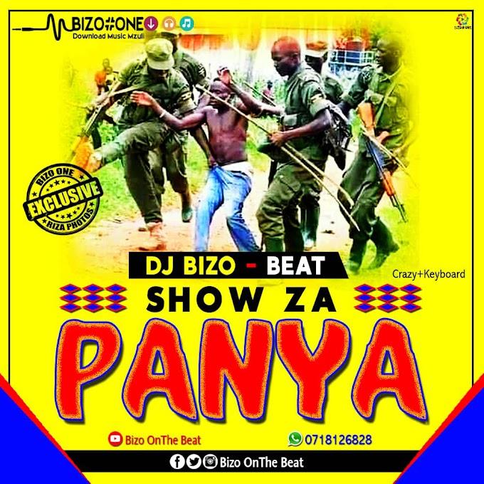 AUDIO | DJ BIZO - SHOW ZA PANYA BEAT SINGELI | DOWNLOAD NOW