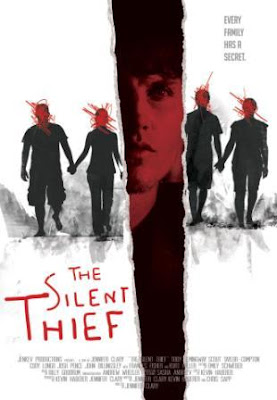 The silent thief, film