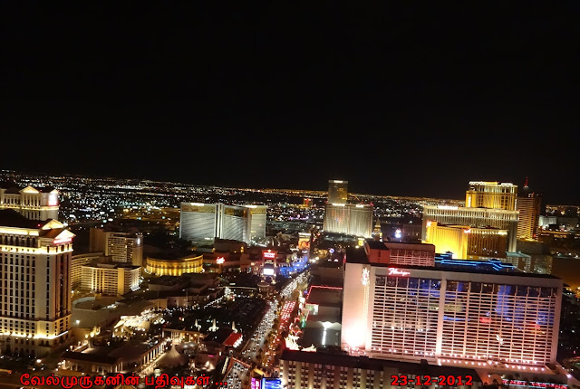 Complete List of Las Vegas Casinos