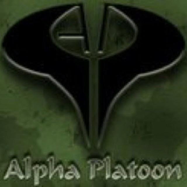 "Suntonio Bandanaz presents: Alpha P. ""BLOCK MONSTERS"""