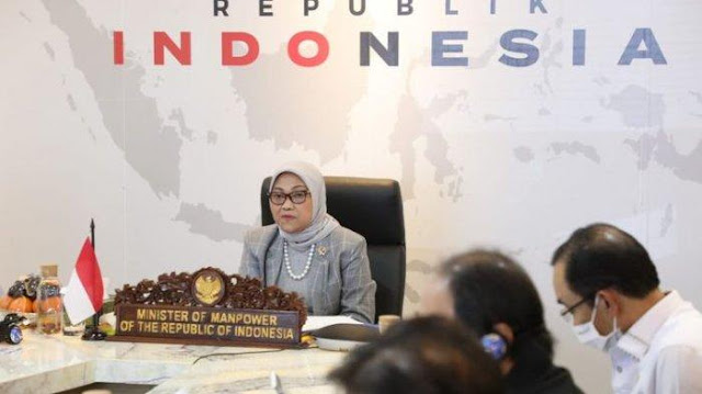Soal Bantuan Subsidi Gaji Rp 600 Ribu Diperpanjang hingga 2021, Menaker: Masih Perlu Evaluasi