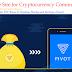 Pivot App - Lee y comparte noticias de Cripto y gana Bitcoin o PVT