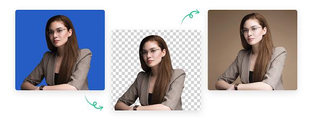 كيف تقوم بحذف الخلفية من الصور بسهولة و احترافية