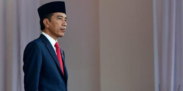 Rachland Nashidik: Pak Jokowi Tidak Boleh Cuci Tangan
