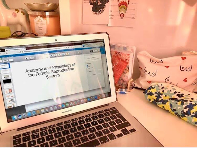 Student Midwife Life | Term One