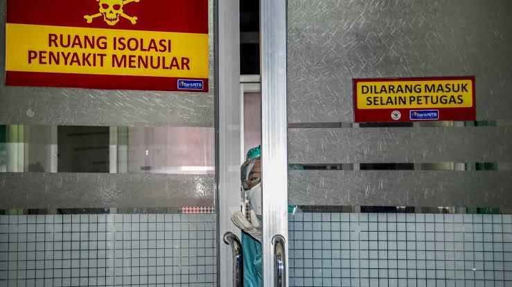 Sembuh Semua! Kini Aceh Nol Kasus Covid-19