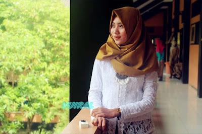 Manfaat Memakai Jilbab Bagi Seorang Wanita Muslim (Muslimah)