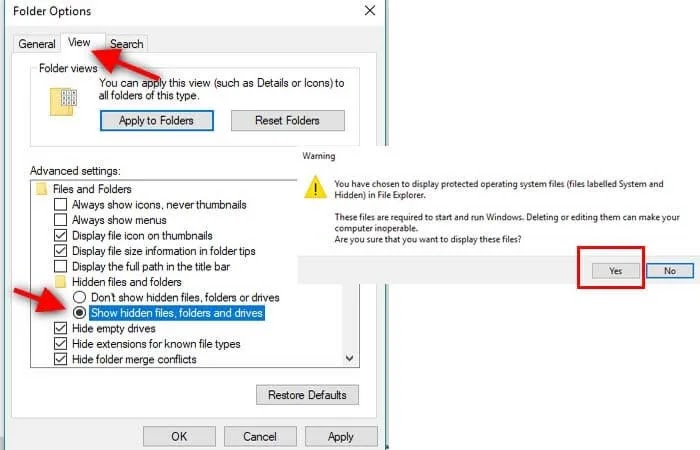 How to Remove Shortcut Virus Flashdisk [How to]