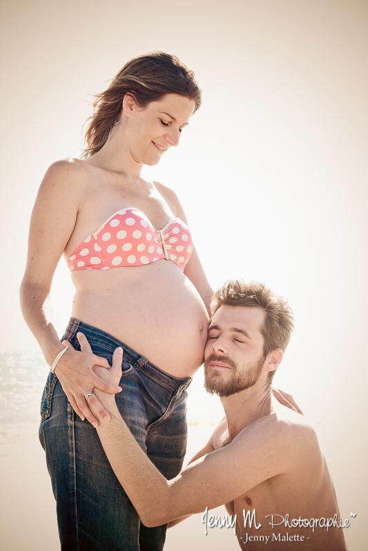 photographe grossesse maternité St hilaire le vouhis, bournezeau, chantonnay