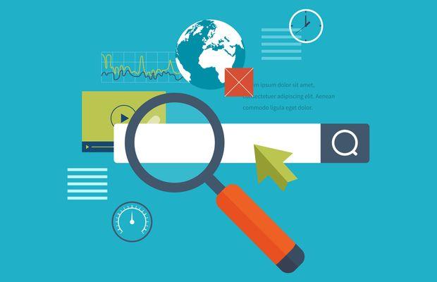 Search Marketing và 5 hình thức phổ biến
