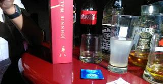 Minuman beralkohol mengakibatkan pankreas mengeras