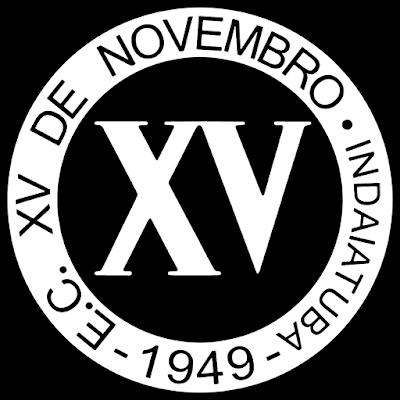 ESPORTE CLUBE XV DE NOVEMBRO DE INDAIATUBA
