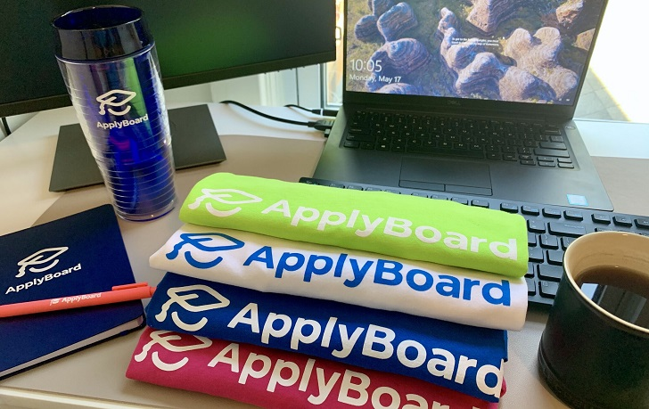ApplyBoard: Turning Student Success into a Global Success