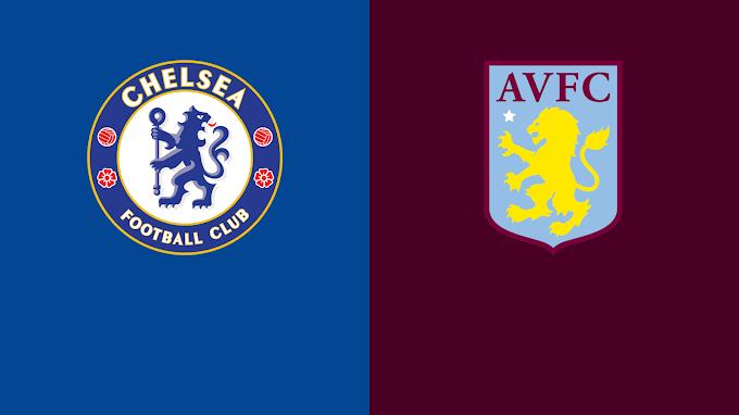 Watch Chelsea vs Aston Villa Matche Live