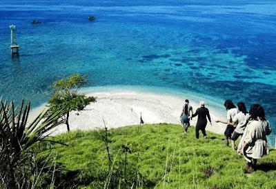 Lima Destinasi Wisata Alam yang Lagi Hits di Manado