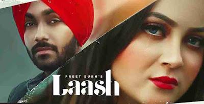 Laash by Preet Sukh