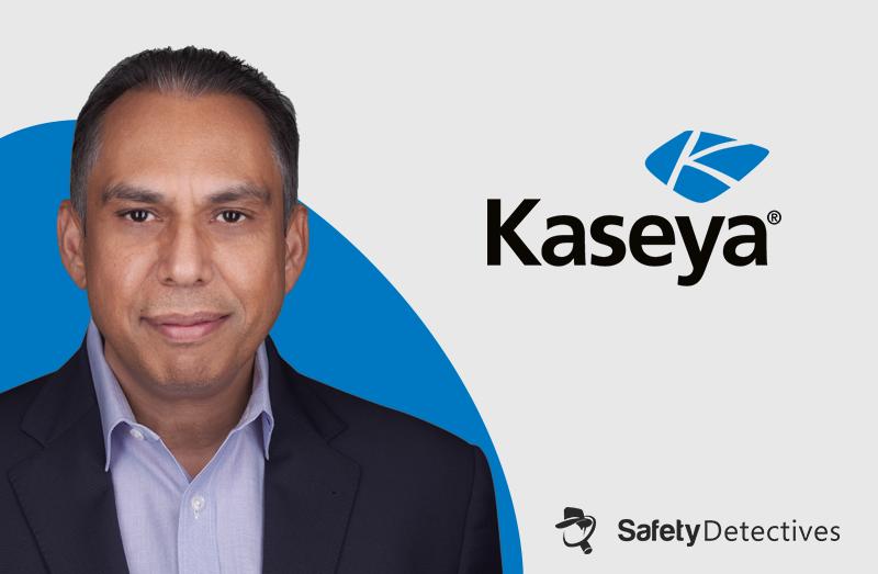 REvil Ransomware Attacks Kaseya' IT Software
