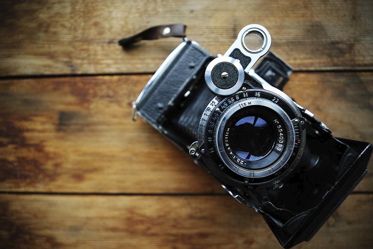 Ukuran kamera full frame terbaru