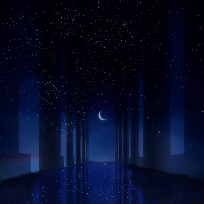Reol - Byakuya (White Midnight) lyrics terjemahan arti lirik kanji romaji indonesia translations 白夜 歌詞 info lagu digital single 白夜極光 theme song