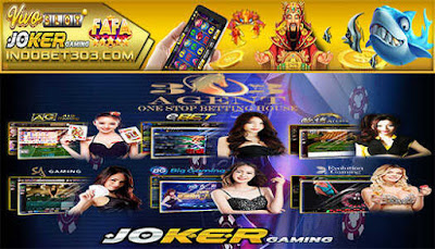 Situs Tembak Ikan Joker Gaming Menggunakan Uang Asli