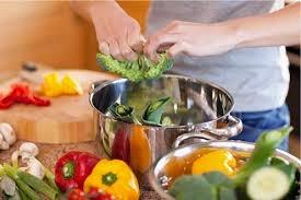 Tips Cerdas dalam  Mengolah Makanan