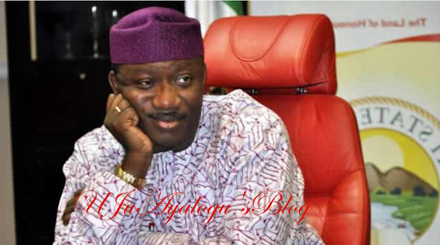 Senate Should Be Scrapped, Nigeria Can Do Without it — Fayemi