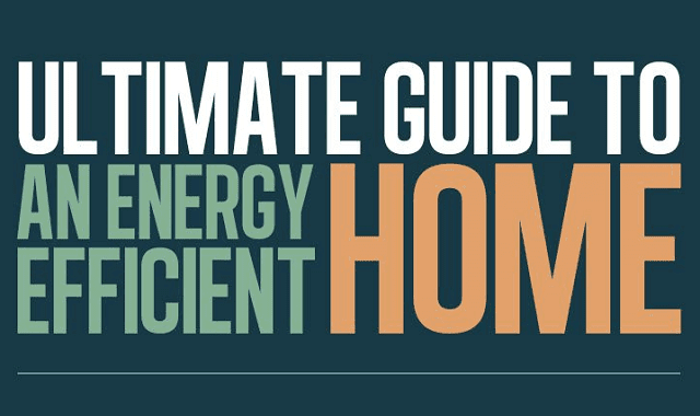Image: Ultimate Guide to an Energy Efficient Home