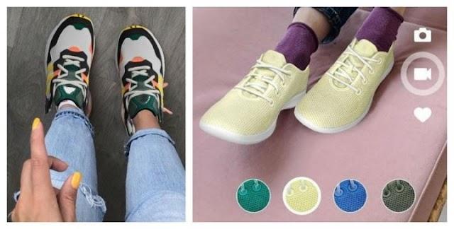 Keren! Inilah WannaKicks, Solusi mudah dalam mencari sepatu