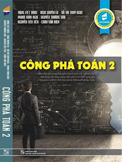 tải sách công phá toán 2