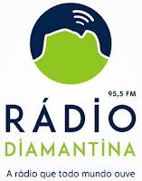 Rádio Diamantina FM 95,5 de Itaberaba BA