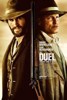 The Duel (2016) Online