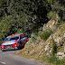 WRC: Neuville pasa a la punta en Córcega