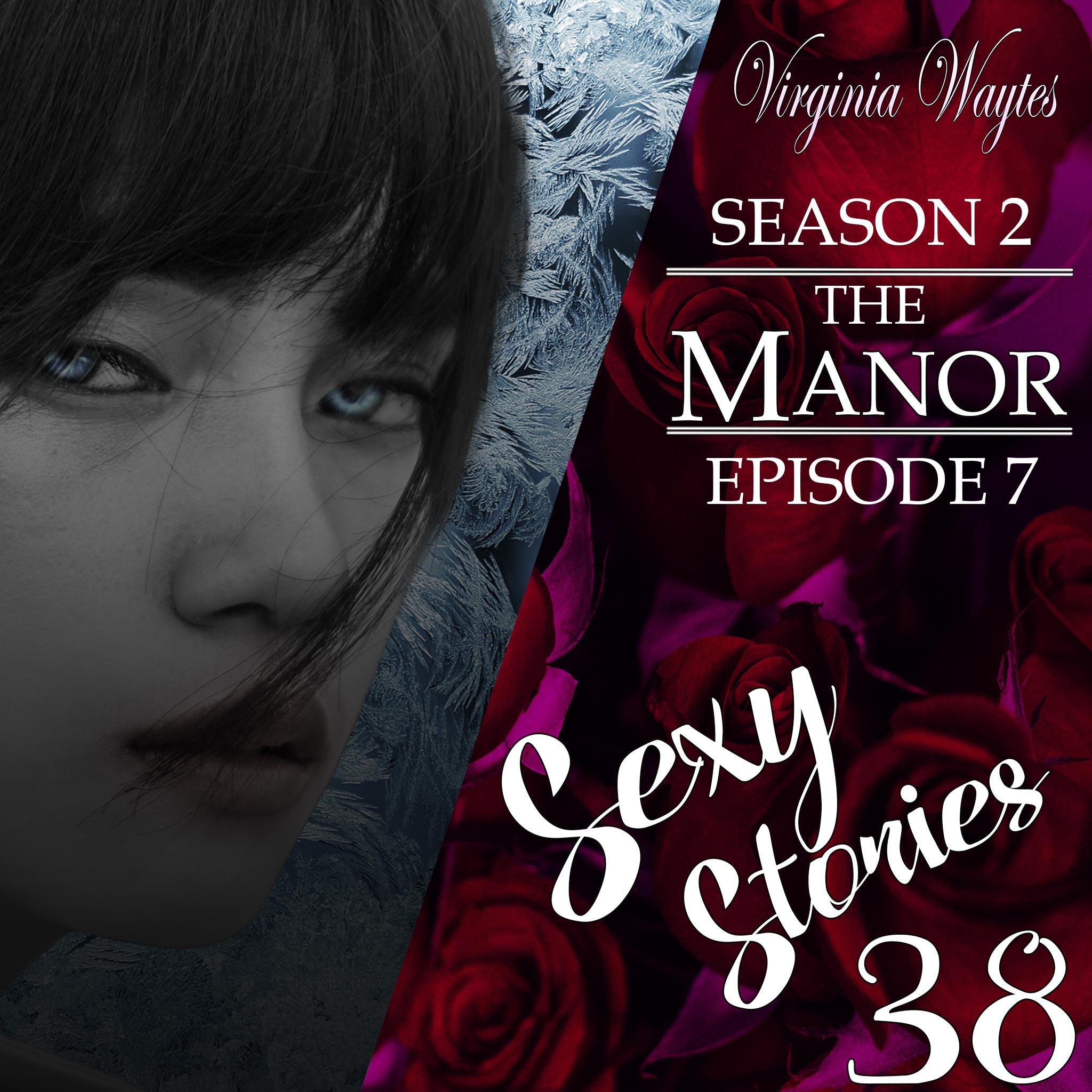 Sexy Stories 38 - Transcript