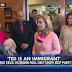 Video: Heidi Cruz; Canadian-Born Ted Cruz Is An Immigrant; Donald Trump Responds To Bombshell Remark