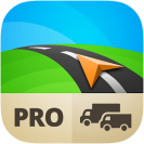 Sygic Professional Navigation v13.9.8 build 1922 Apk