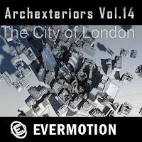 Evermotion Archexteriors vol.14 室外3D模型第14季下載