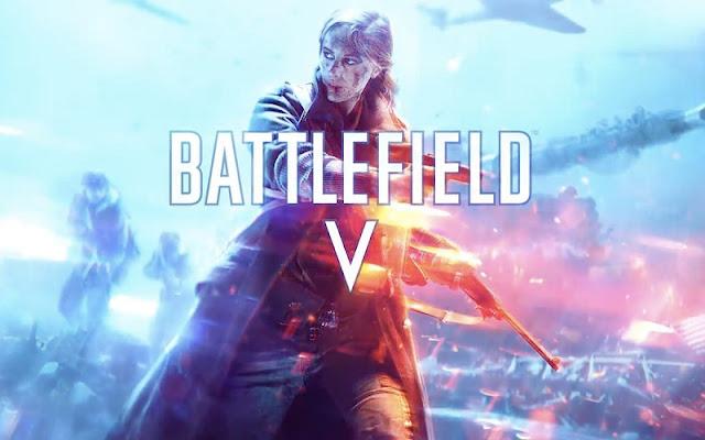 Battlefield V5