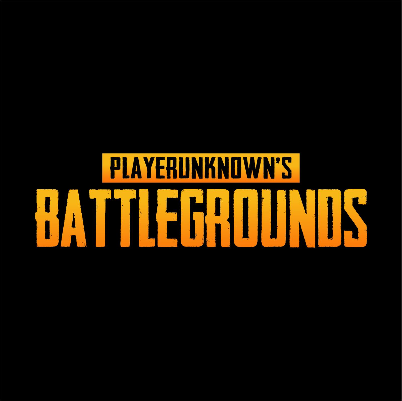 Playerunknowns Battlegrounds Pubg Logo Vector Cdr Download