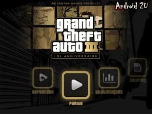 تحميل لعبة gta 3 للاندرويد كاملة مجانا (APK + OBB)